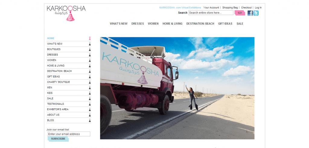 KARKOOSHA.com