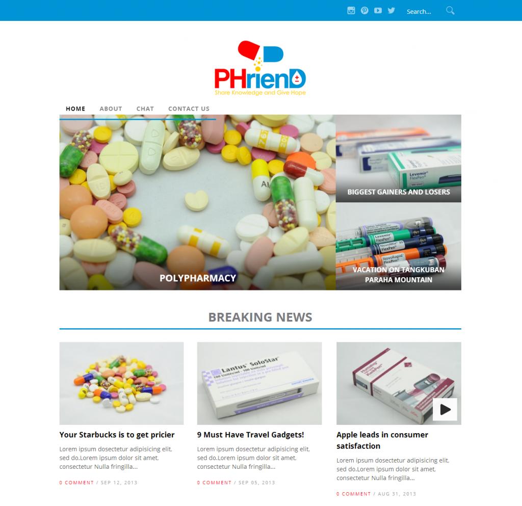 PHrienD.com