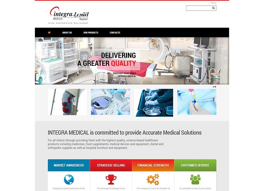 Integra-Medical