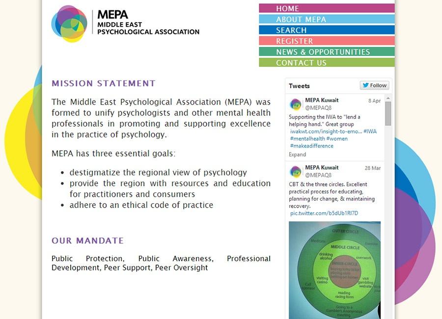 Mepa-Directory
