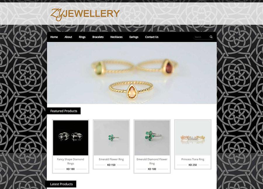 ZY-Jewels