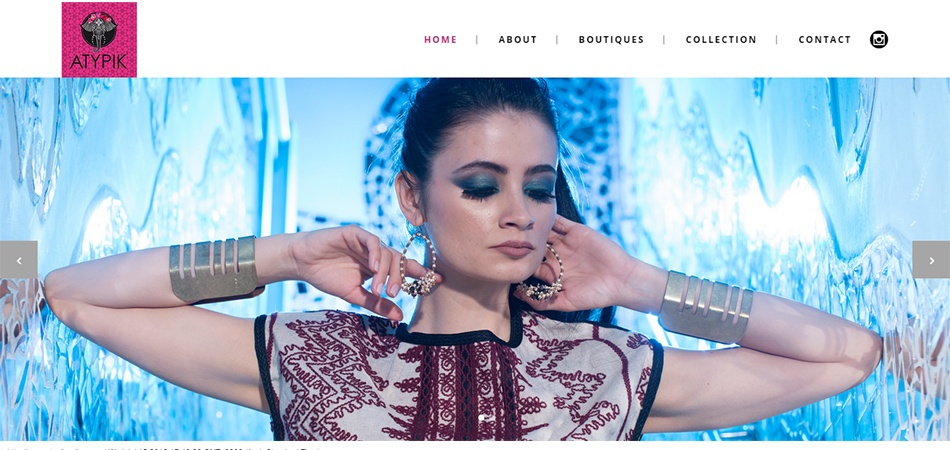 Atypik Online   Shop Caftans Online