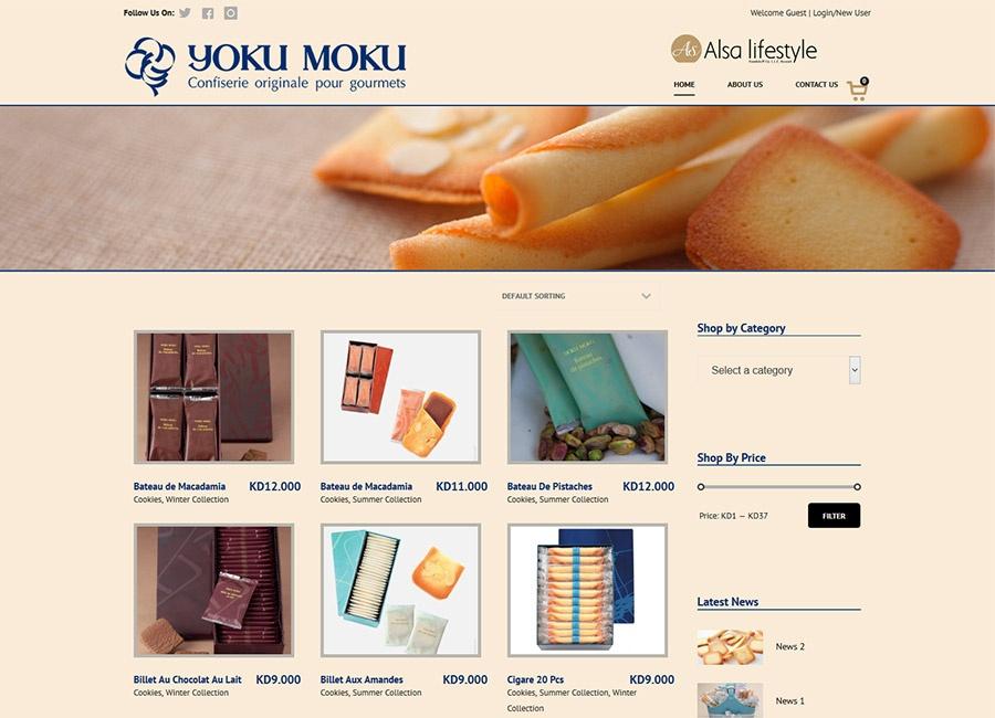 Yoku-Moku