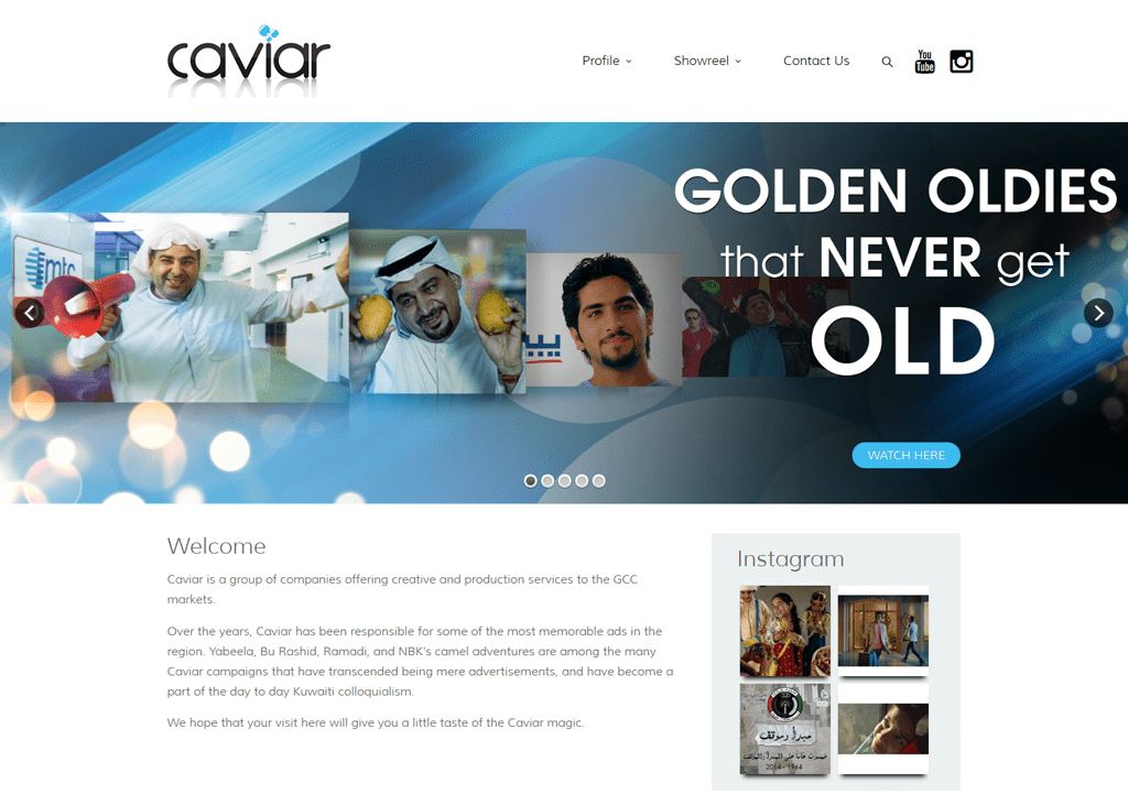 Caviar Creative