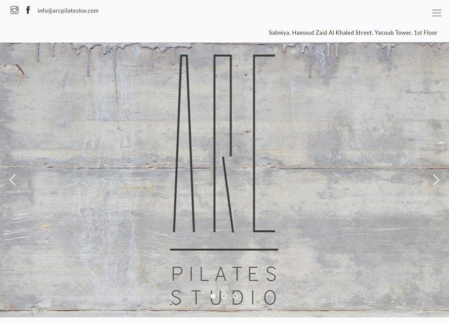 Arc Pilates