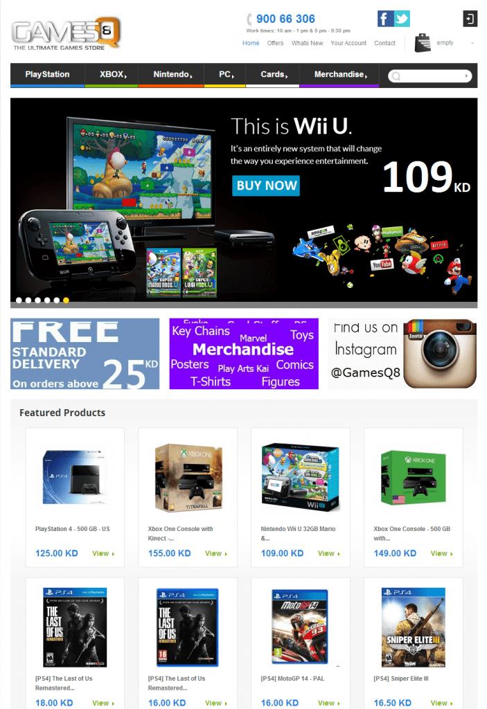 GamesQ8.com
