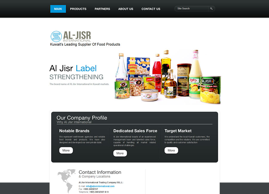 Freelance web design, programming & mobile appplications in Kuwait